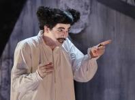Don Magnifico (La Cenerentola) | BYO Cover showing | Photo: Bill Knight